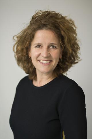 Hedwig Verhoeven nieuwe directeur