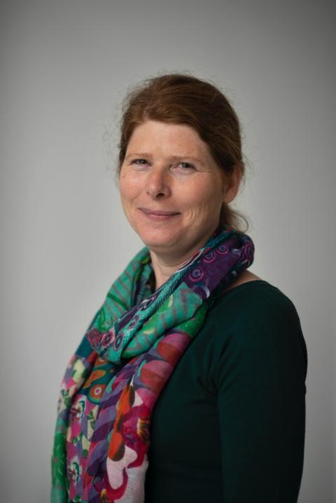 Judith Pors