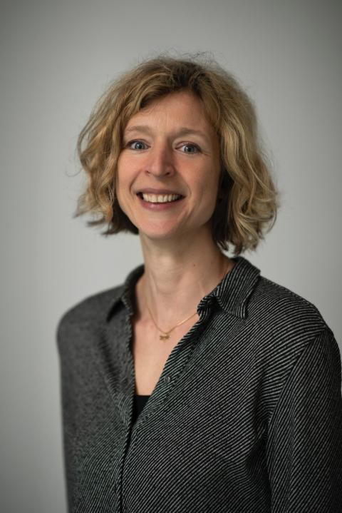 Annick Driessen
