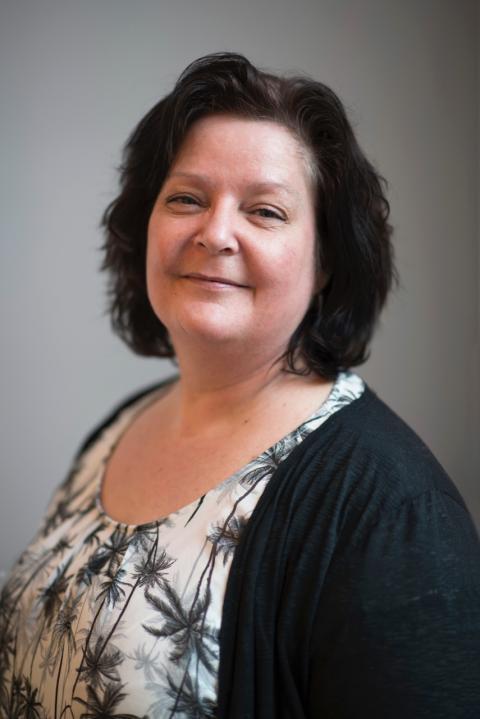 Anita Hazeu