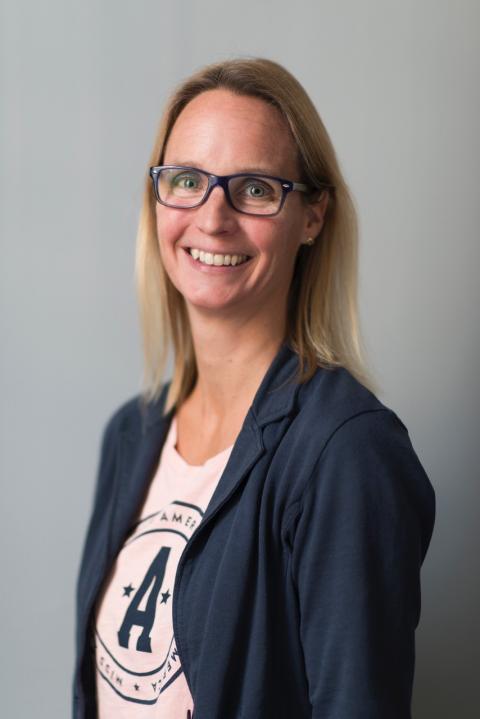 Esther van Beek