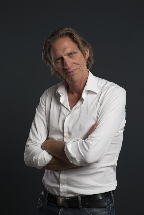 Benjamin Koolstra