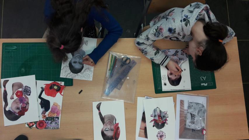 Praktijkschool Pro33college: 'Leerlingen bloeien op van nieuwe leerlijn Art&Music'