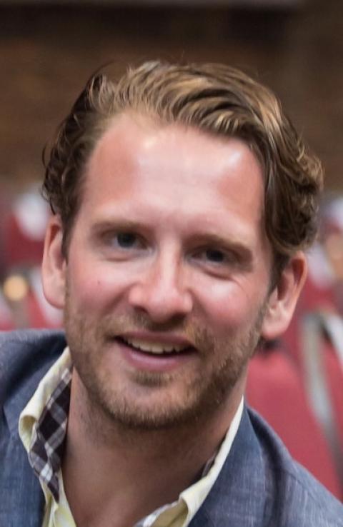 Alexander Klapwijk
