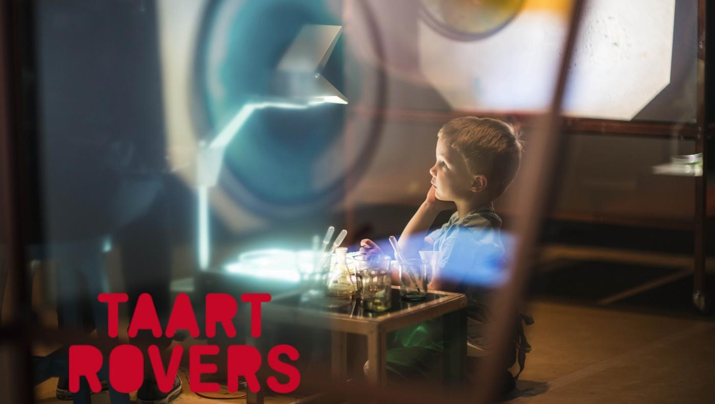 Taartrovers Film Festival