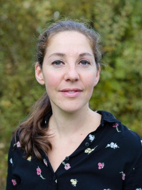 Anneke Beuving