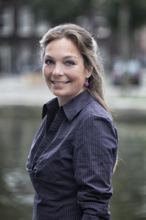 Cécile Rongen