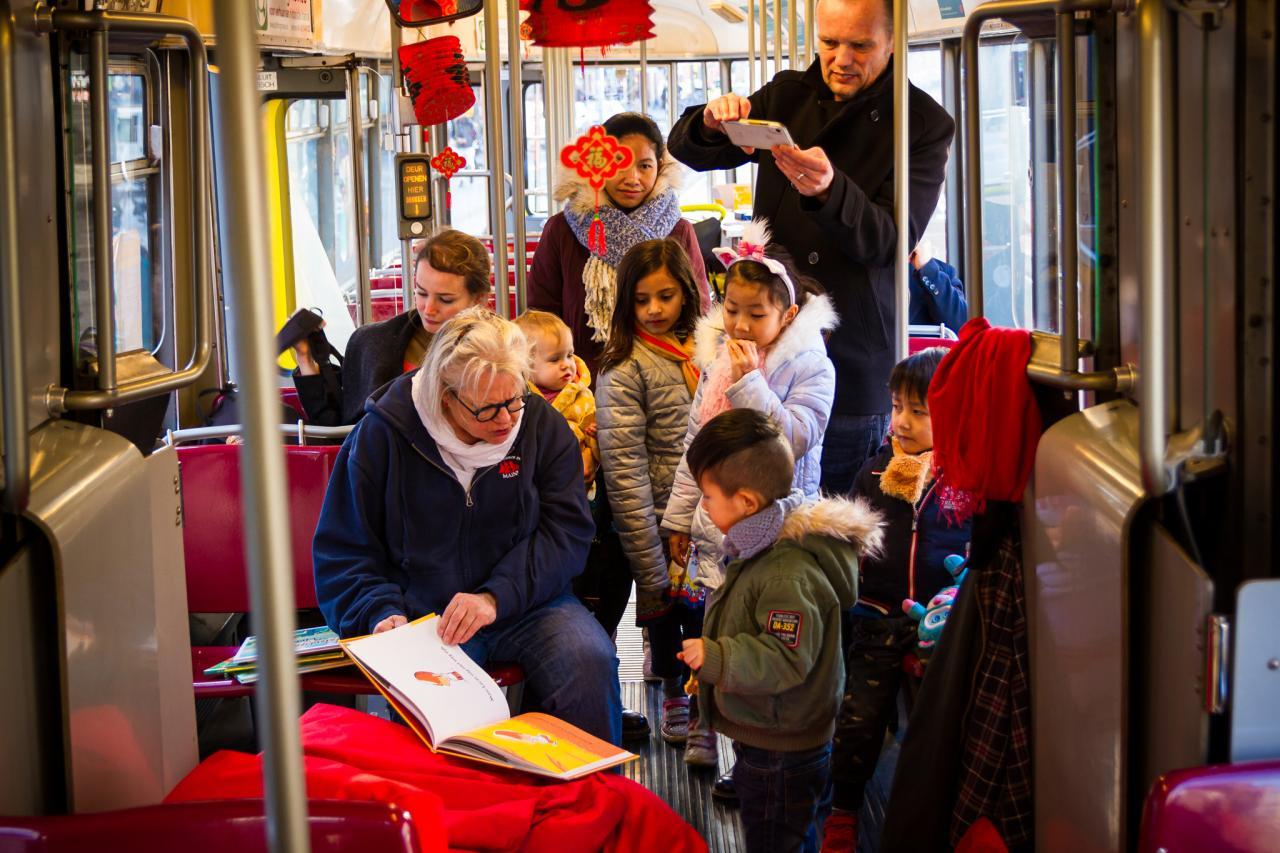 Chinees Nieuwjaar Rotterdam - C: Evert Buitendijk
