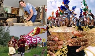 27 februari en 11 maart Spreekuur Plus voor Immaterieel erfgoed