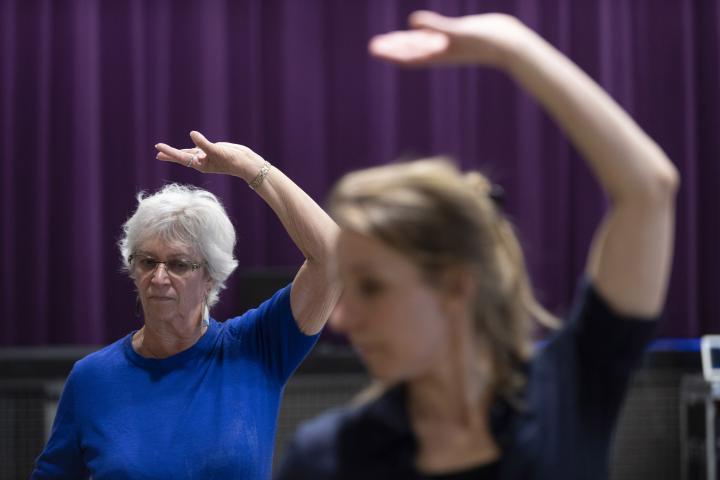 Age Friendly Edam-Volendam: 'Het beeld van de senior als grijze muis kan bij het afval'