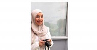 Ontmoet onze medewerker Dounia  Boucharka