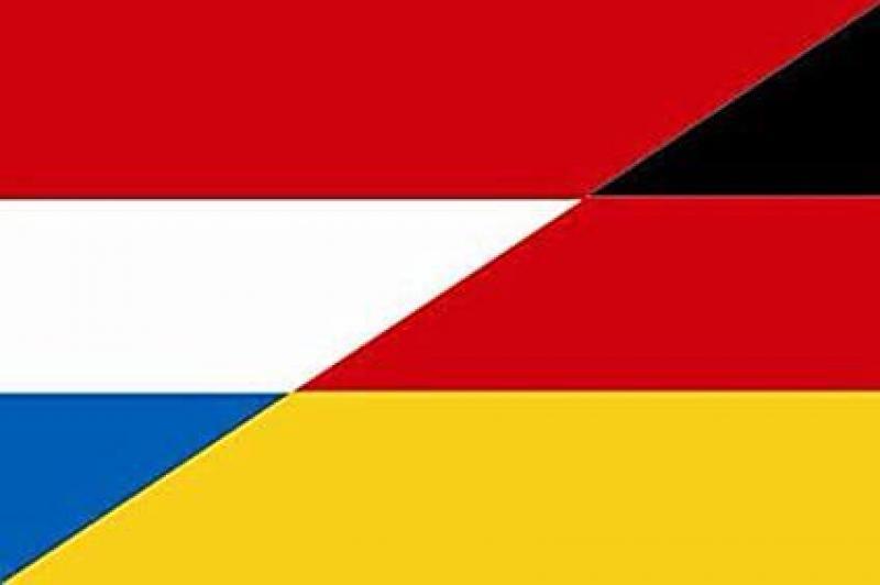 Nieuwe vlag