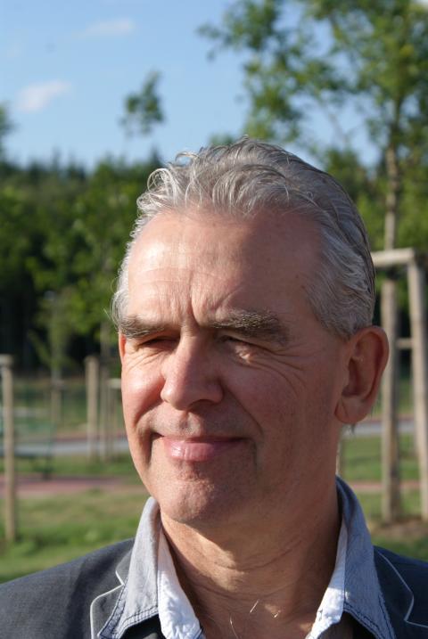 Frank van der Hulst