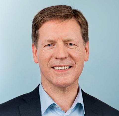 Gert-Jan van der Vossen