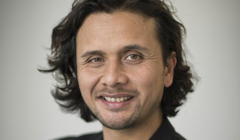 Ontmoet onze medewerker: Gino van Zolingen