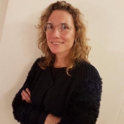Renée van der Grinten