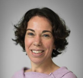 Ontmoet onze medewerker Ingrid Henzen