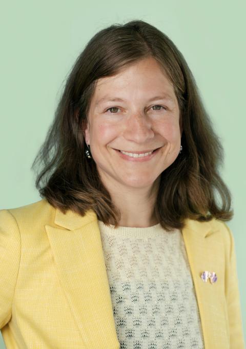 Esther van der Veldt