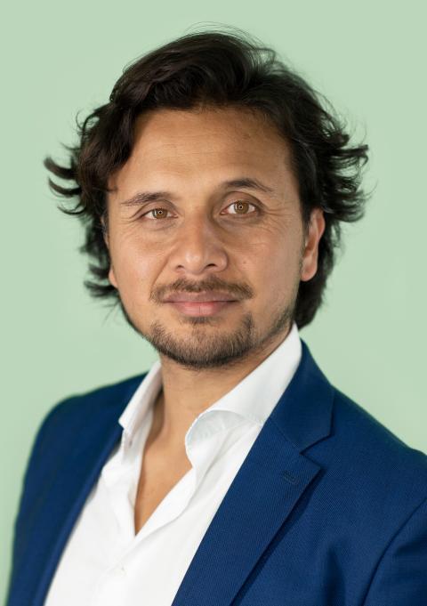 Gino van Zolingen