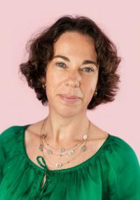 Ingrid Henzen