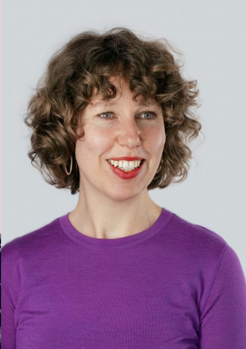 Karin Verbeek