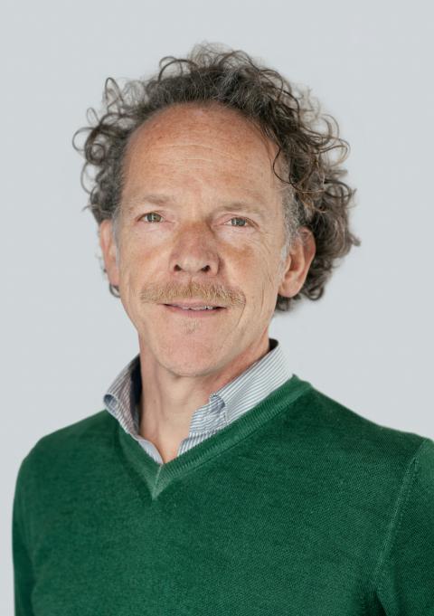 Lucien Ravensberg