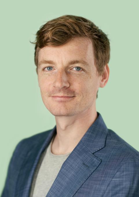 Maarten Bul