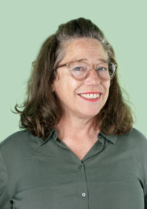 Marie-Anne Eij