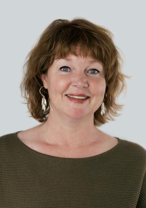 Marie-Louise van Nieuwenburg