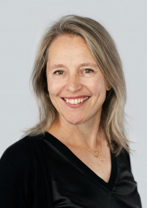 Nancy Scheeve