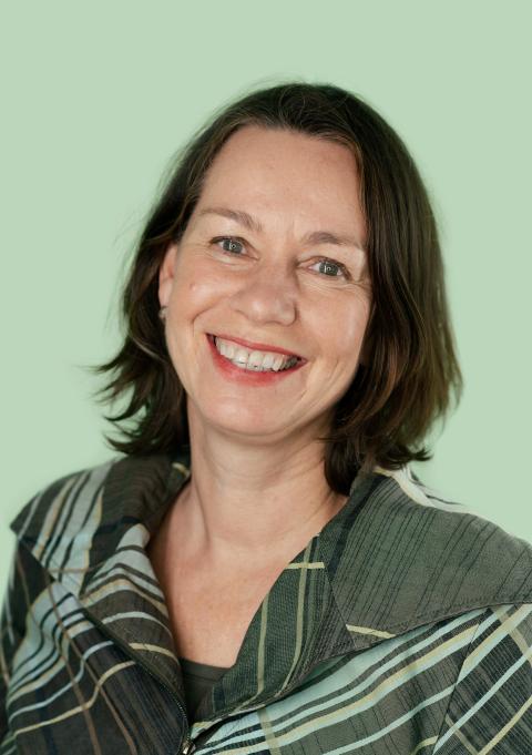 Saskia van Schaik