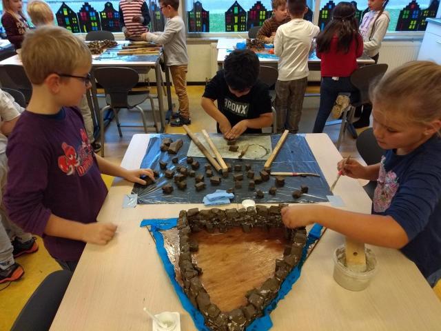 Klein museum zet erfgoededucatie op de kaart