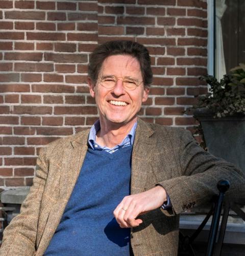 Robert Quarles van Ufford