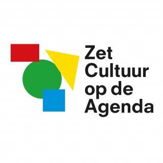 12 nov Debat Zet Cultuur op de agenda!
