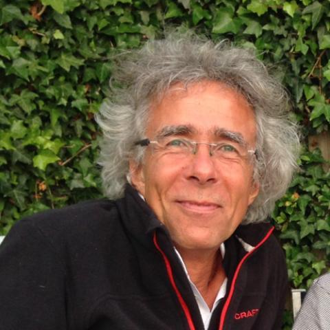 Barry Lommen