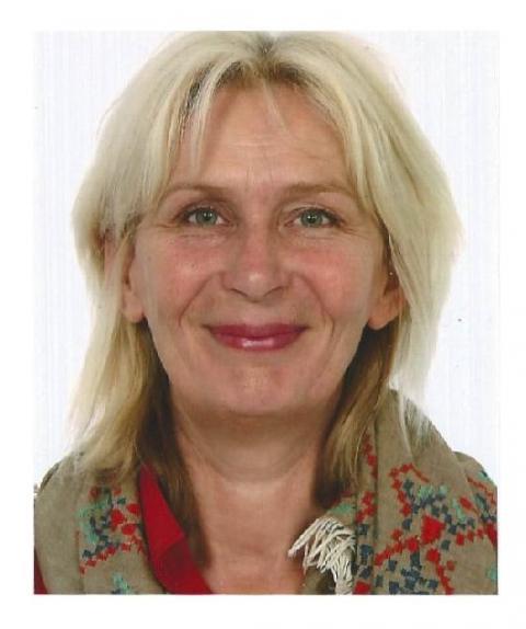 Marieke Satter