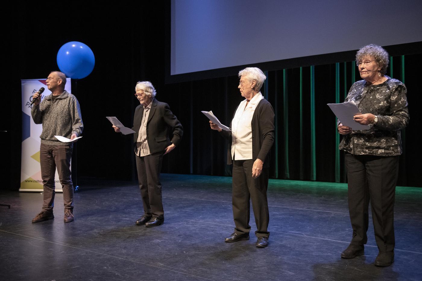 Amersfoort werkt aan cultuurparticipatie voor kwetsbare groep ouderen met dementie
