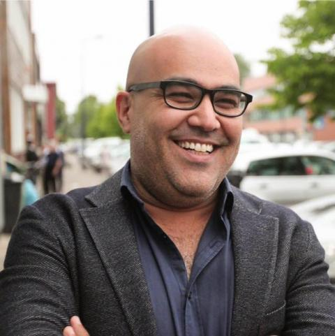 Mohamed Bouzia