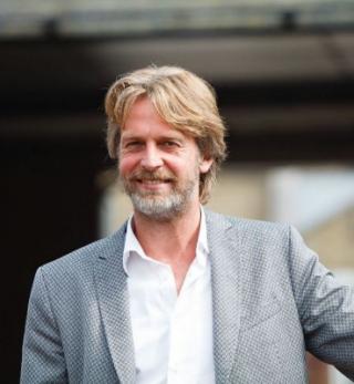 Oeds Westerhof aangesteld als interim-bestuurder