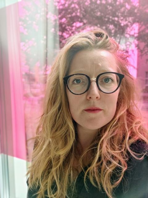 Renée van Schijndel
