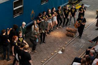 Samenwerken met Duitsland? Subsidieregeling Jonge Kunst open