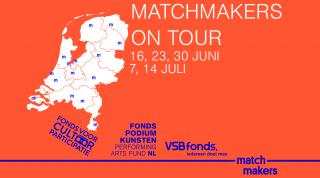 Matchmakers on Tour