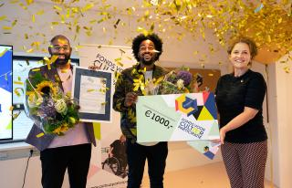 Shared History of the World wint Gouden C 2020